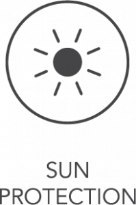 Sun protection-N88-GB