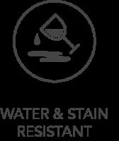 Water Stain Resistant-N88-GB